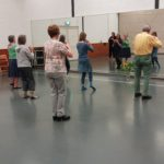 Workshop Tai Chi Odensehuis Andante