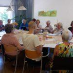 Muziek middag in Odensehuis Andante